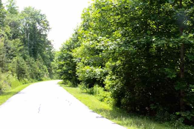 lot 133 Clearwater Creek, Rutherfordton, NC 28139
