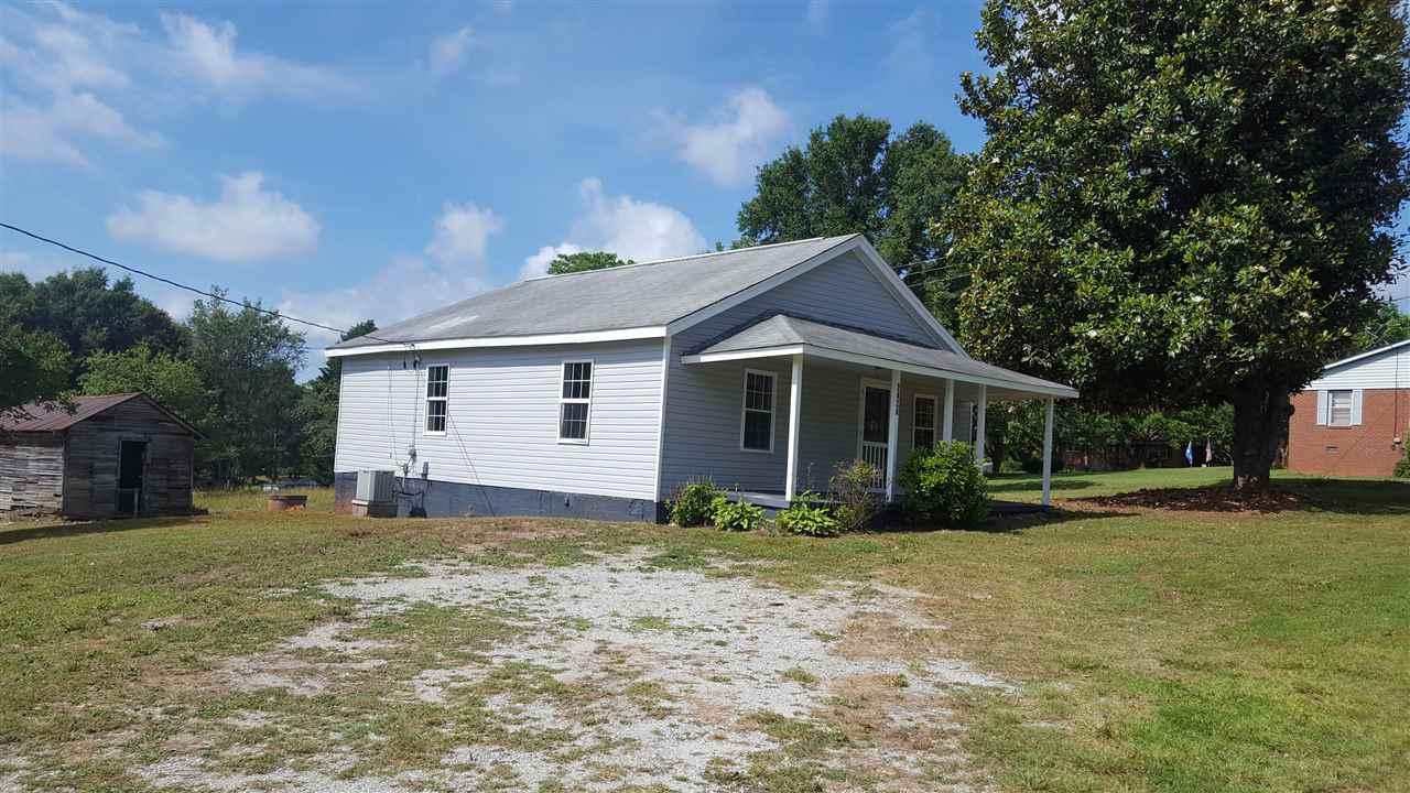 2424 Harris Henrietta Rd, Mooresboro, NC 28114