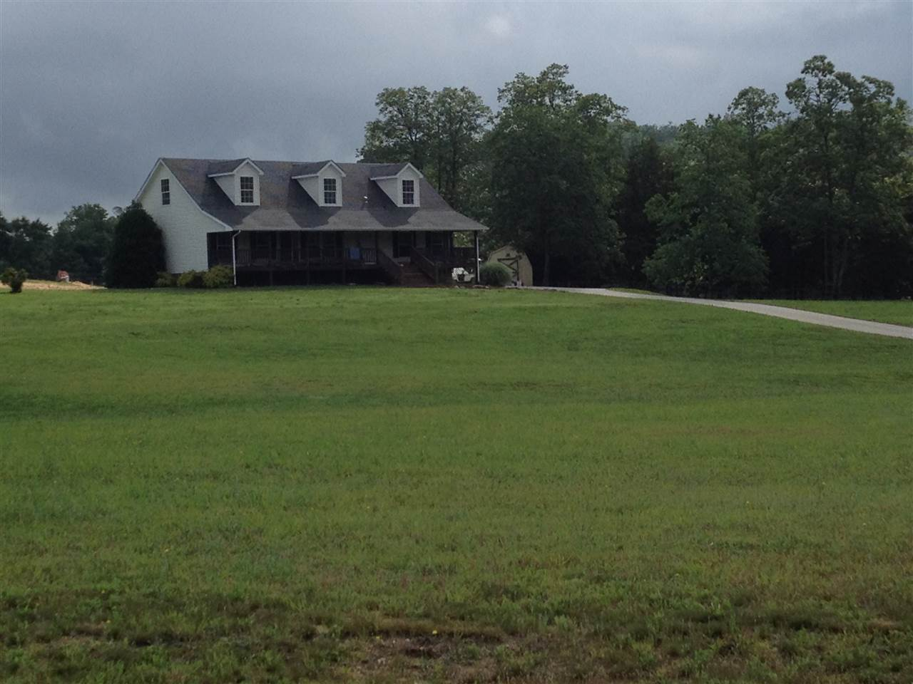 131 Timber Ridge, Rutherfordton, NC 28139