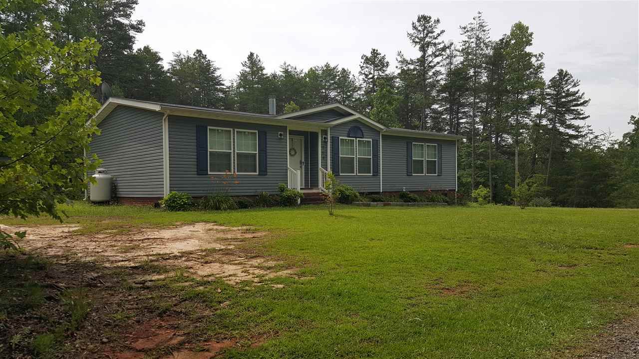 266 Cove Springs Rd., None, NC 28139
