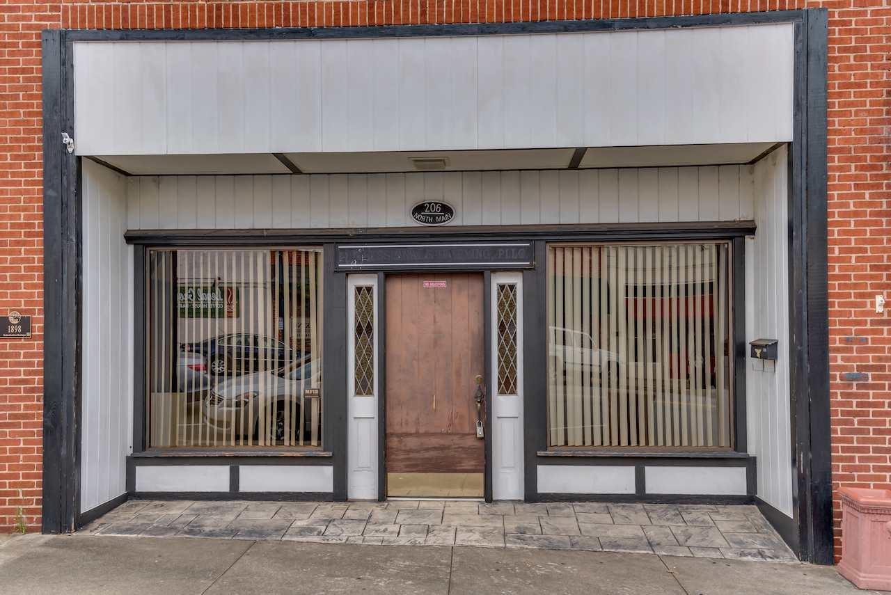 206 N Main St., Rutherfordton, NC 28139