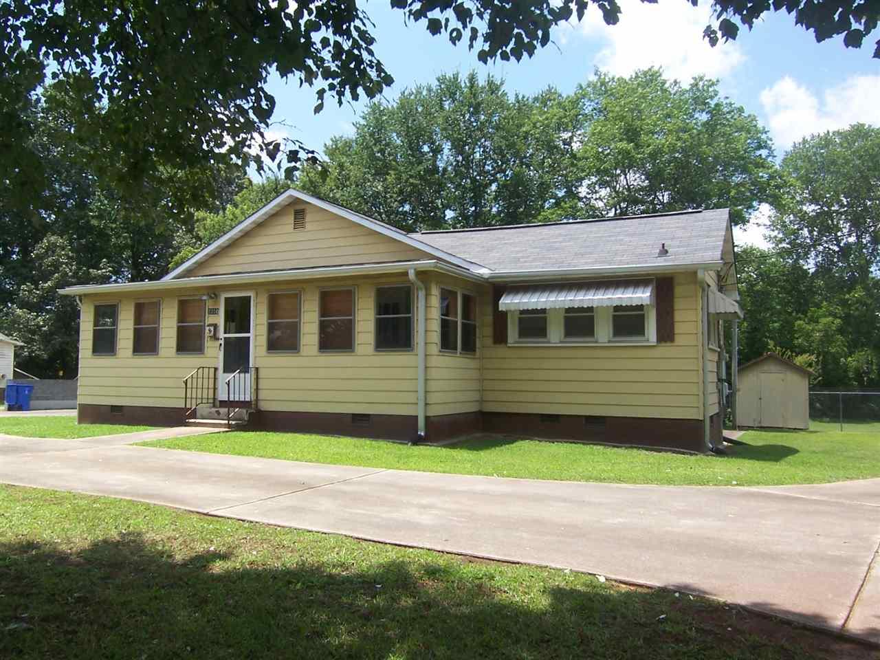 1310 S Dekalb Street, Shelby, NC 28152