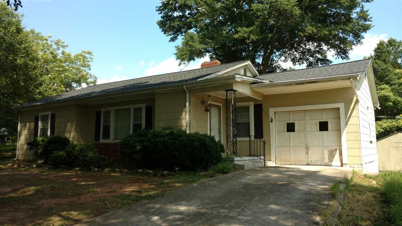 2037 NC Hwy 120, Mooresboro, NC 28114
