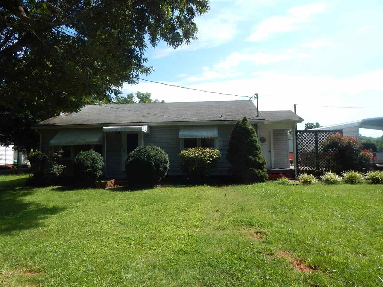 124 Harris St., Rutherfordton, NC 28139