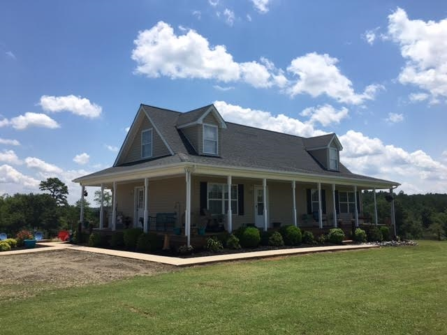 320 Dale Summey Rd, Rutherfordton, NC 28139