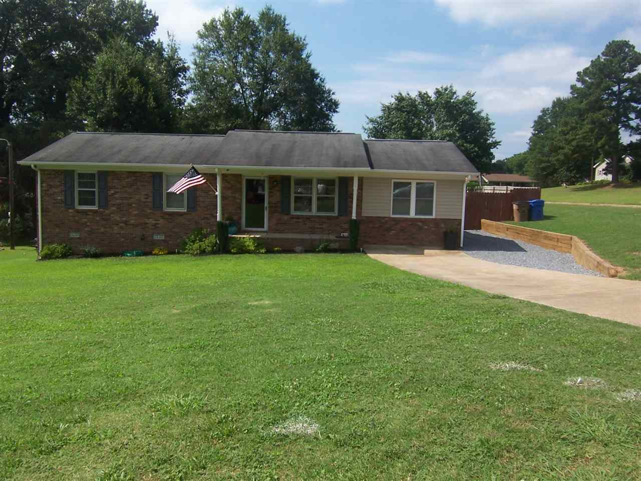 619 Blythe Road, Shelby, NC 28152