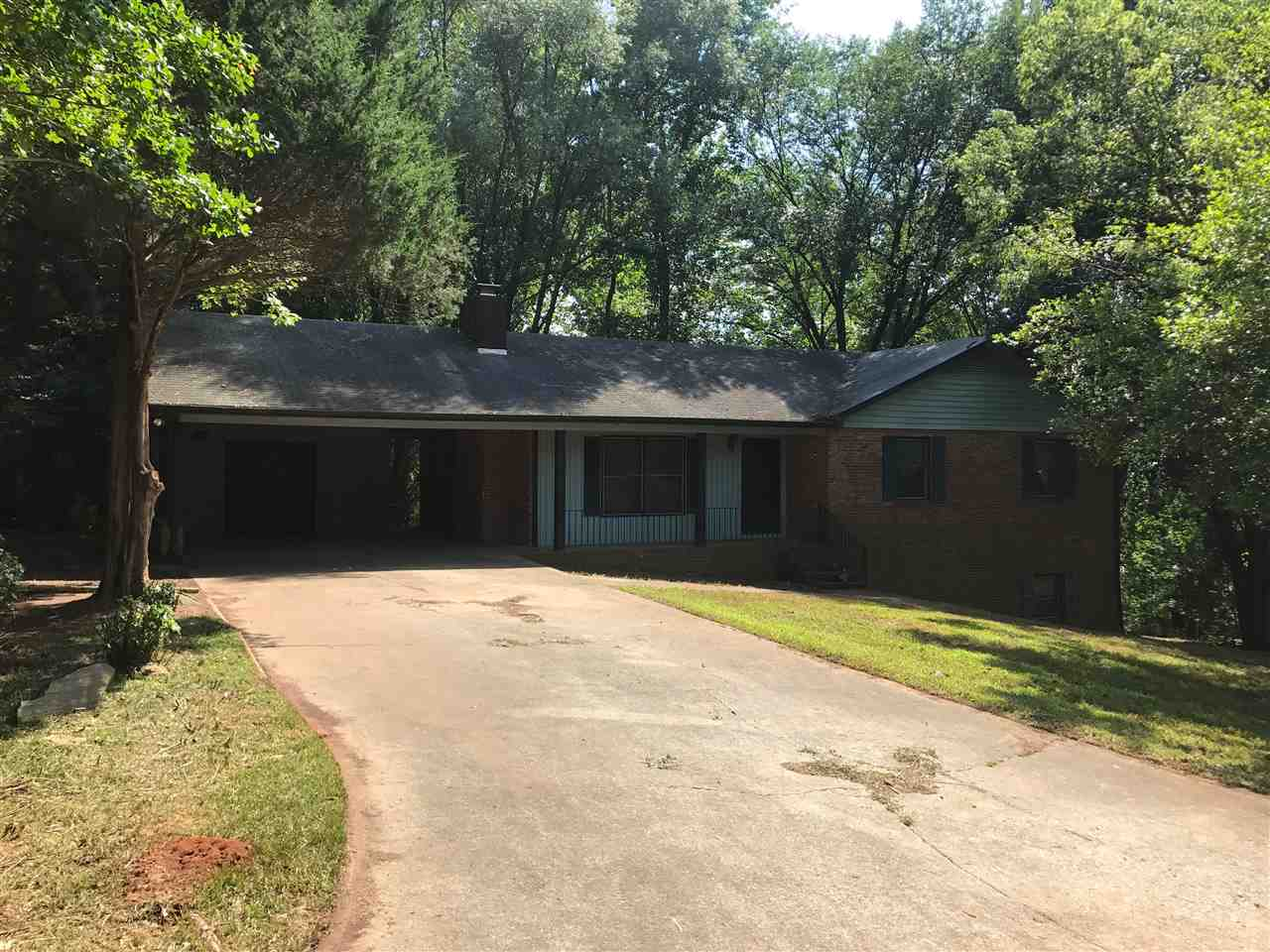 165 Fairmont Street, Spindale, NC 28160