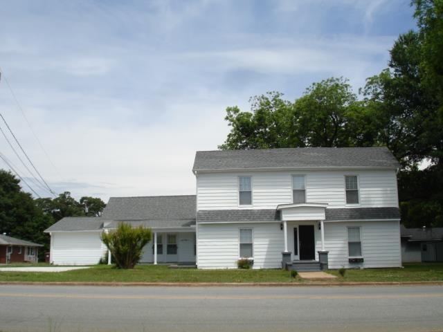 168 Henrietta St., Ellenboro, NC 28040