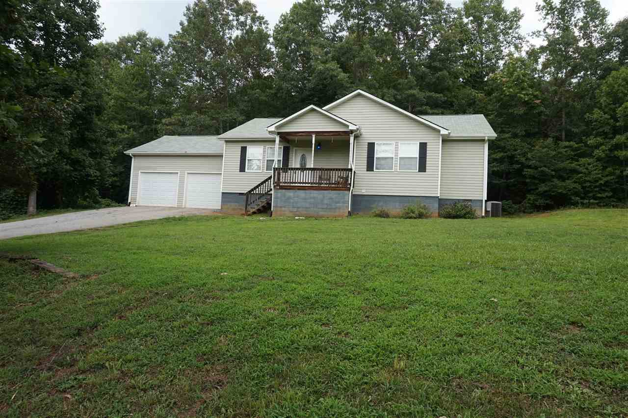 144 Tiny Creek Drive, Rutherfordton, NC 28139