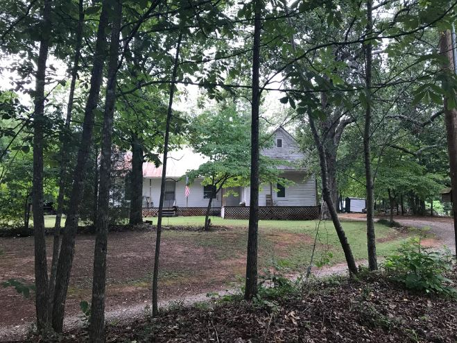 416 Poors Ford Road, Rutherfordton, NC 28139