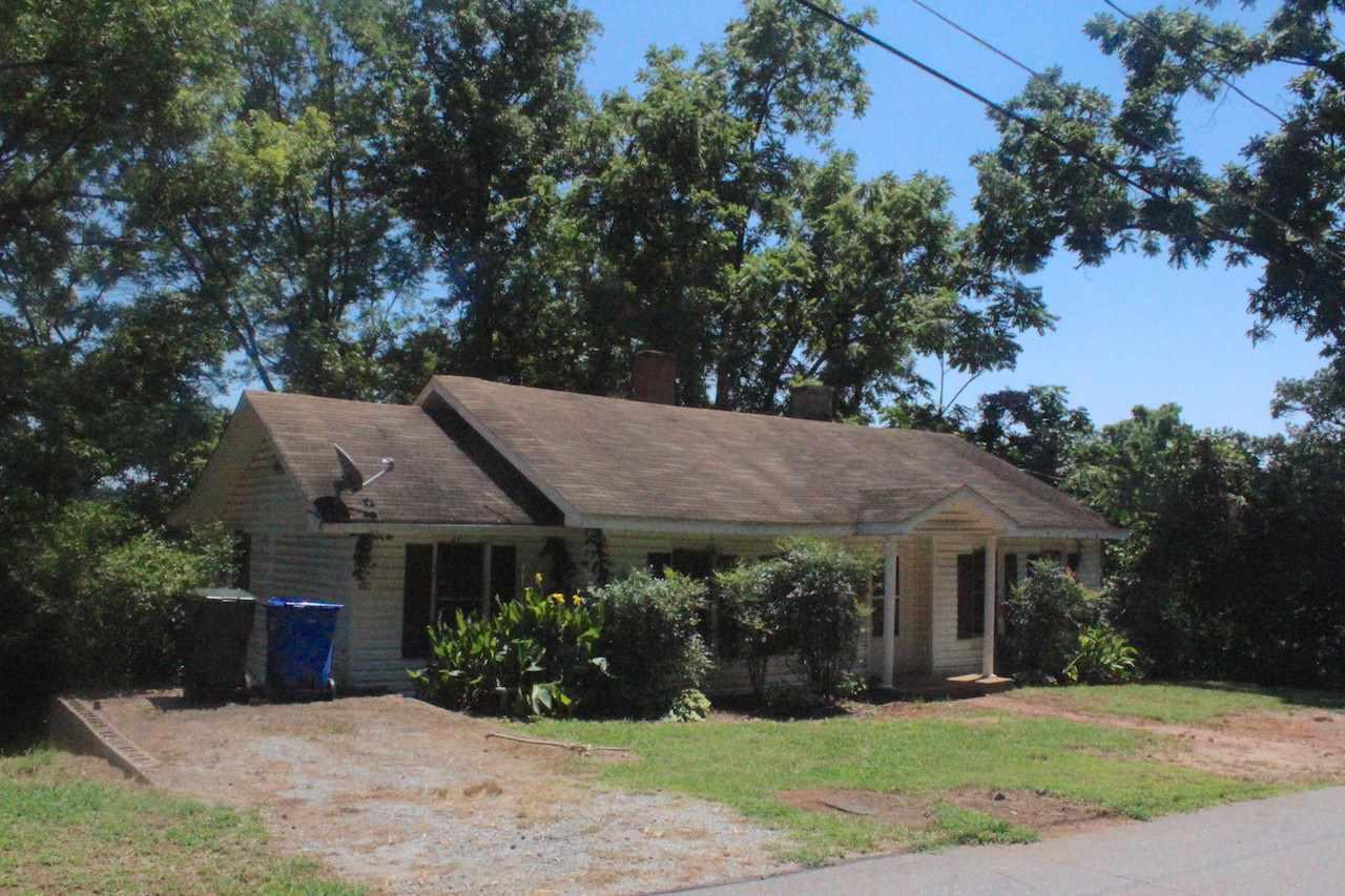 244 N Meridian, Rutherfordton, NC 28139