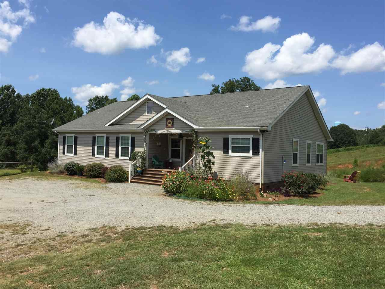 182 Isham Drive, Bostic, NC 28018