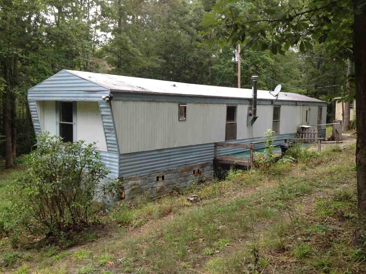 157 Spicewood Lane, Rutherfordton, NC 28139