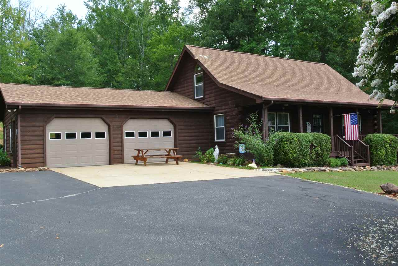 428 Stacey Road, Rutherfordton, NC 28139