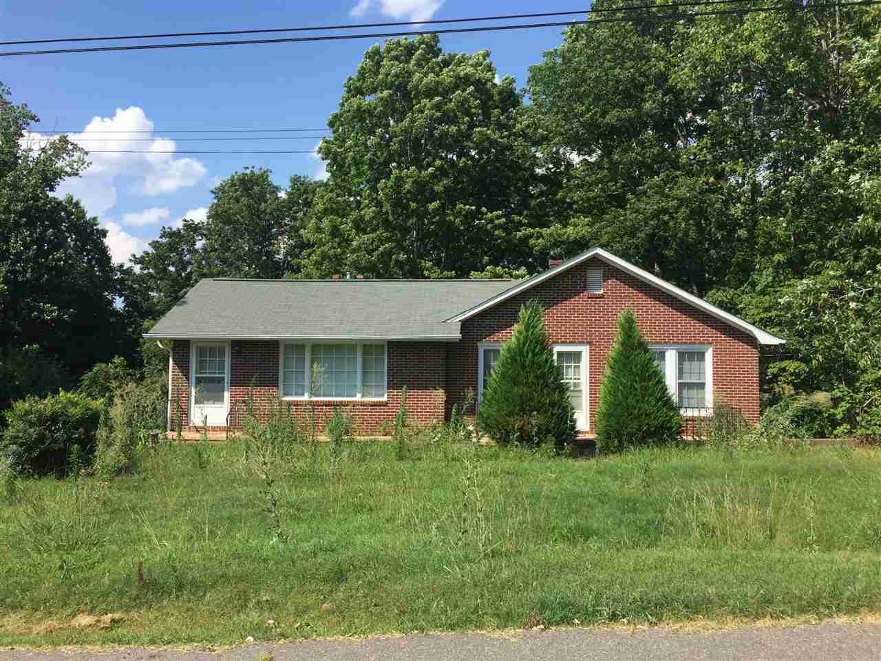 167 Prince Street, Spindale, NC 28160