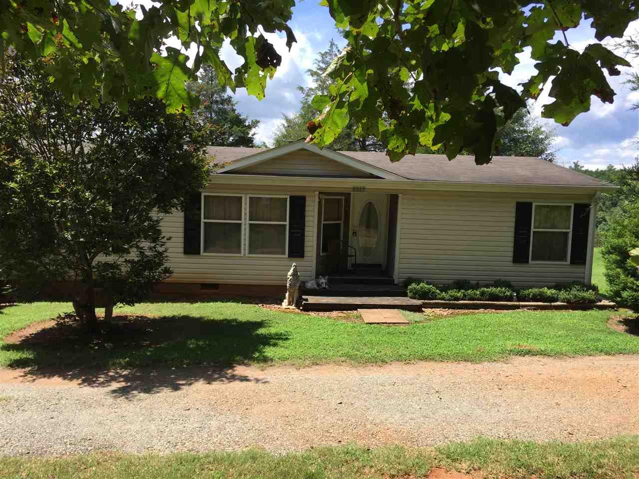 135 Isham Drive, Bostic, NC 28018