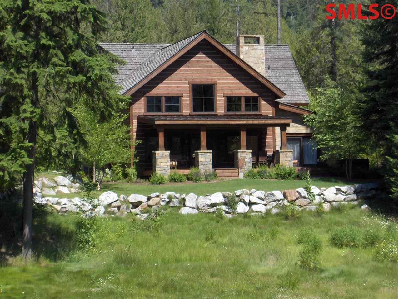 592 N Idaho Club Dr, Sandpoint, ID 83864