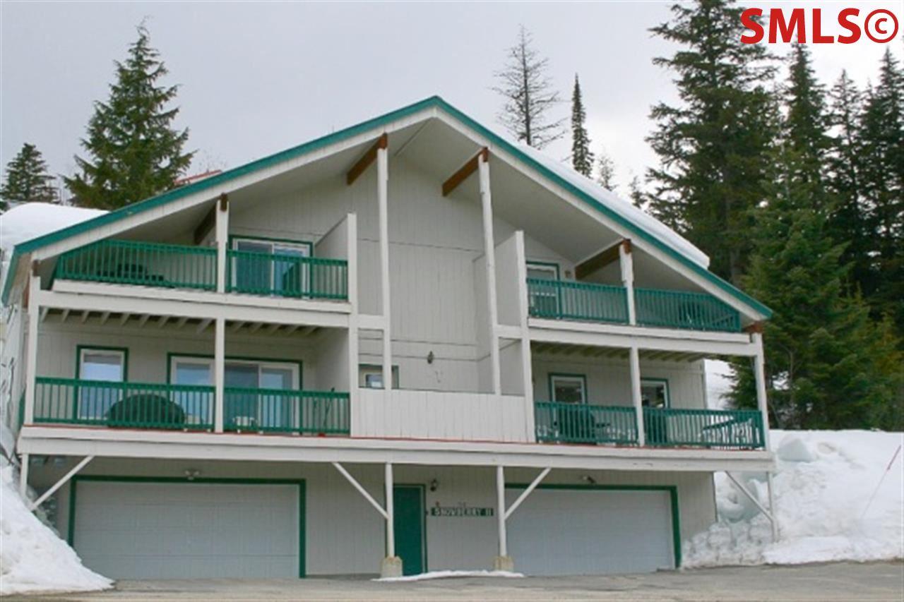 512 Telemark Road, Sandpoint, ID 83864