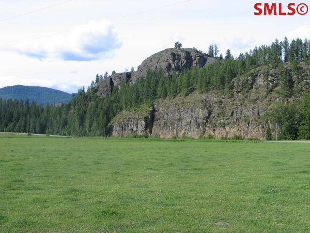 NNA 371 acre RIVER ROAD, Clark Fork, ID 83811