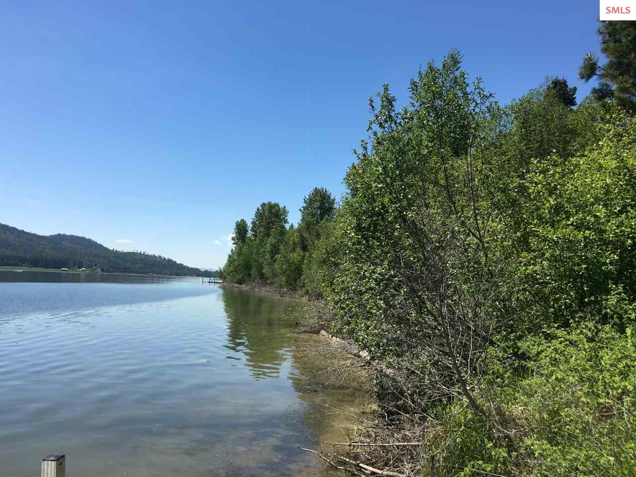Land for Sale at NNA Thistle Down Lane NNA Thistle Down Lane Laclede, Idaho 83856 United States