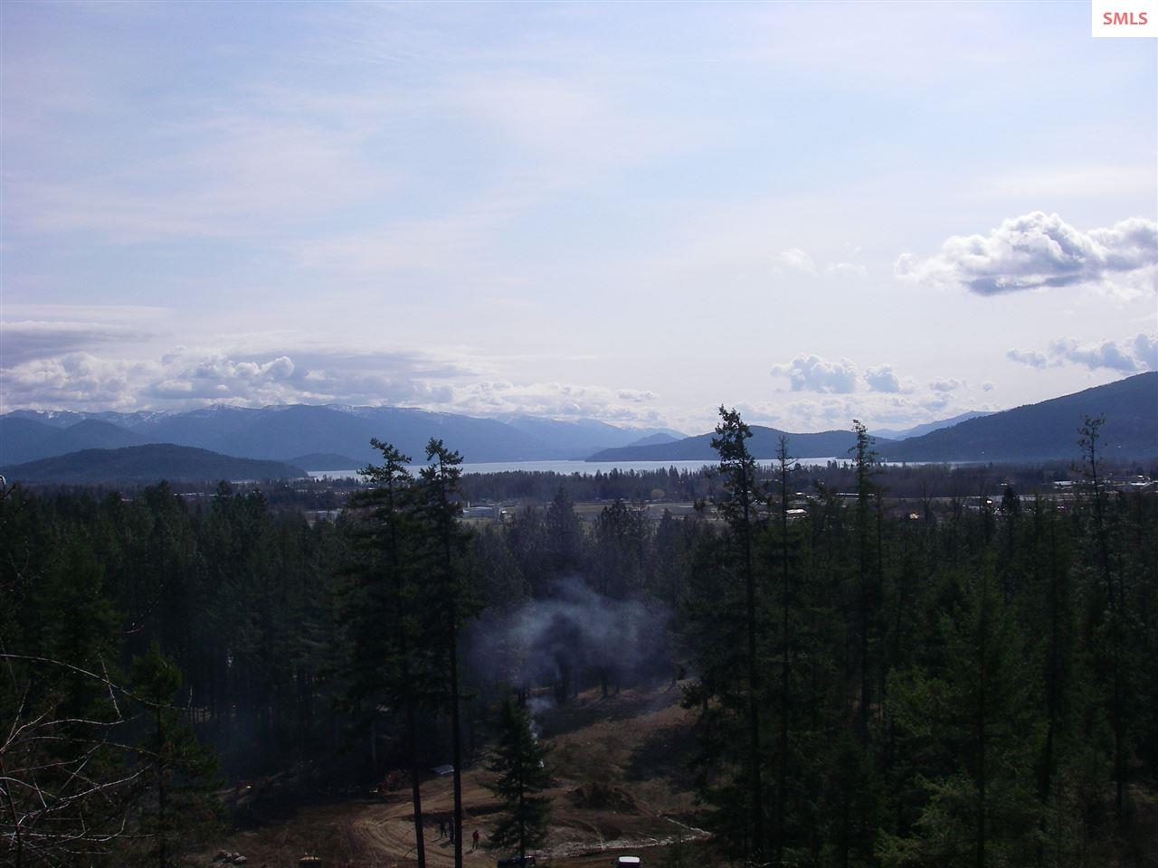 Heavenly Heights Rd., Sandpoint, ID 83864