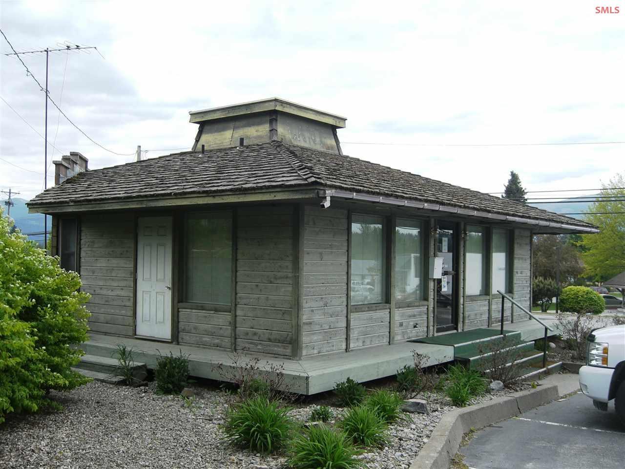 6769 Main Street, Bonners Ferry, ID 83805