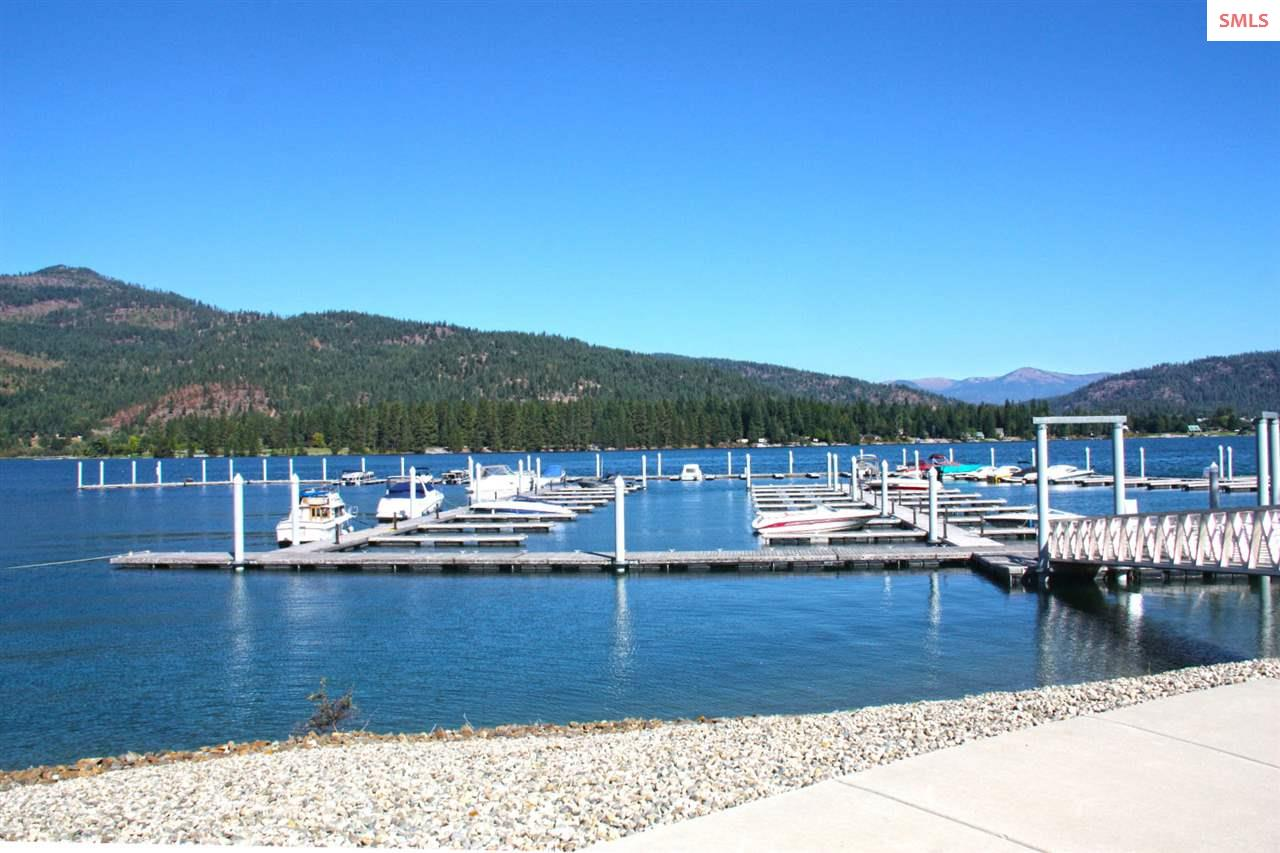 Lot 34 Haines Ave., Priest River, ID 83856