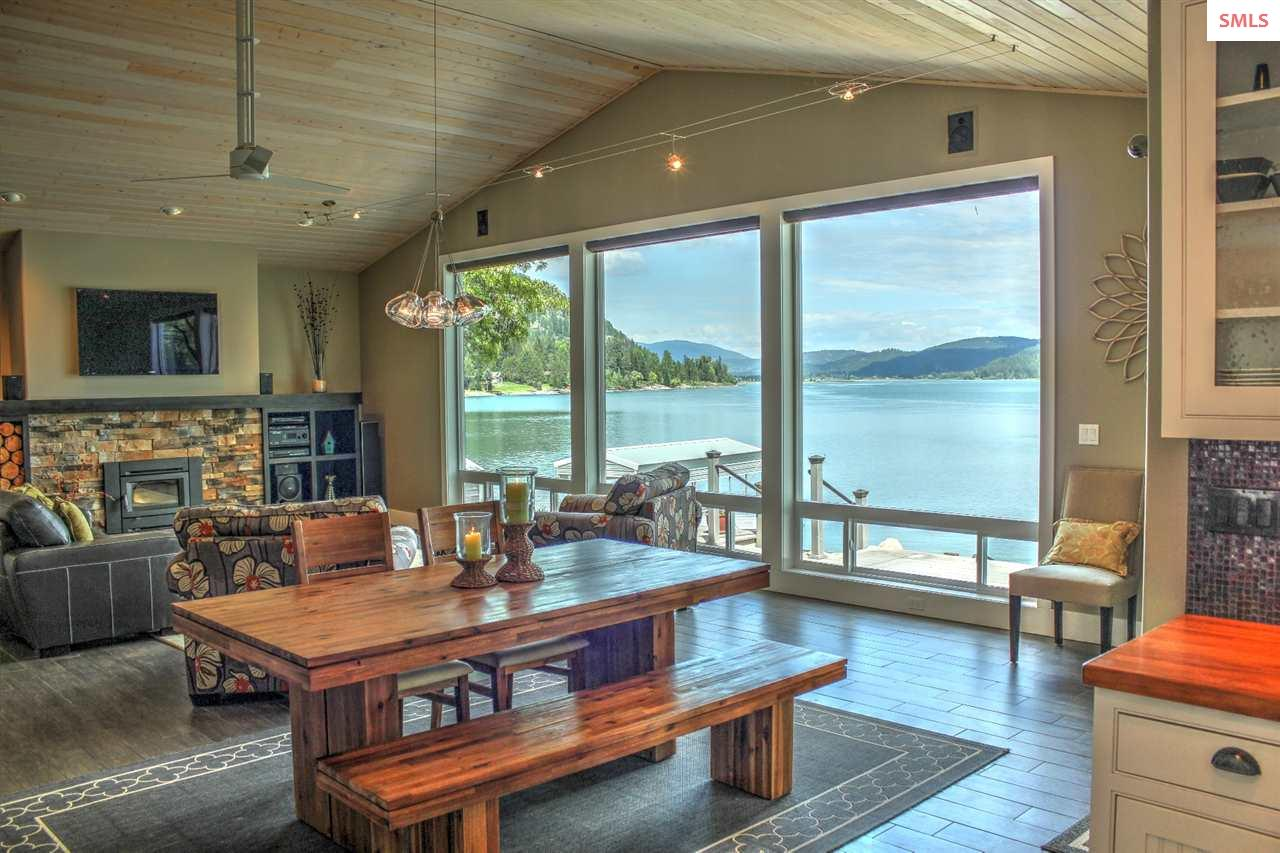 449 Campbell Point Rd, Laclede, ID 83841