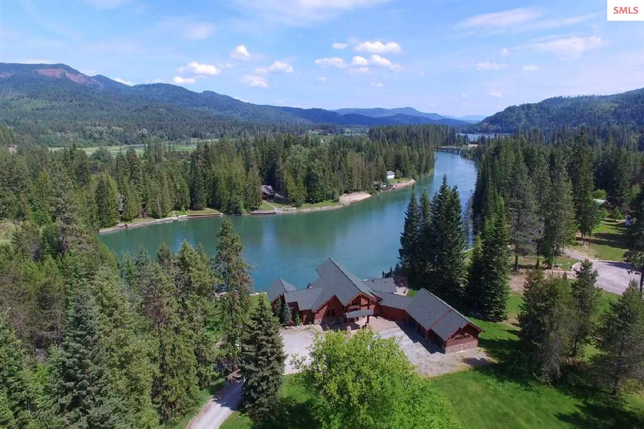 399 Larch, Priest River, ID 83856