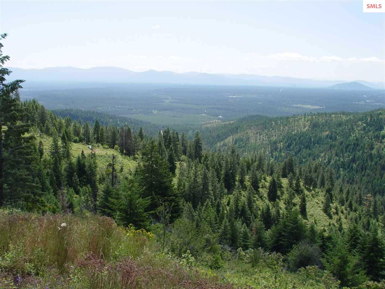 Land for Sale at NNA Hidden Valley Rd (North 280 acre) NNA Hidden Valley Rd (North 280 acre) Spirit Lake, Idaho 83804 United States