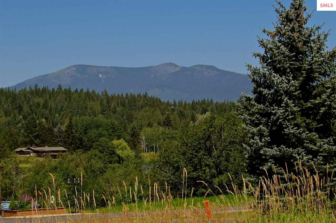 NKA Lot 27 Come Back Bay, Sagle, ID 83860