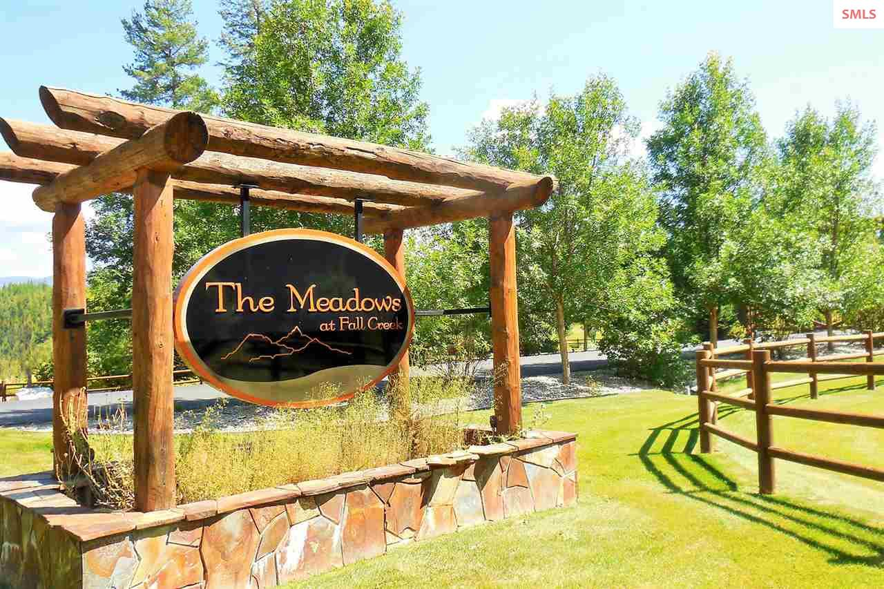 Lot4 Blk1 The Meadows at Fall Creek, Naples, ID 83847