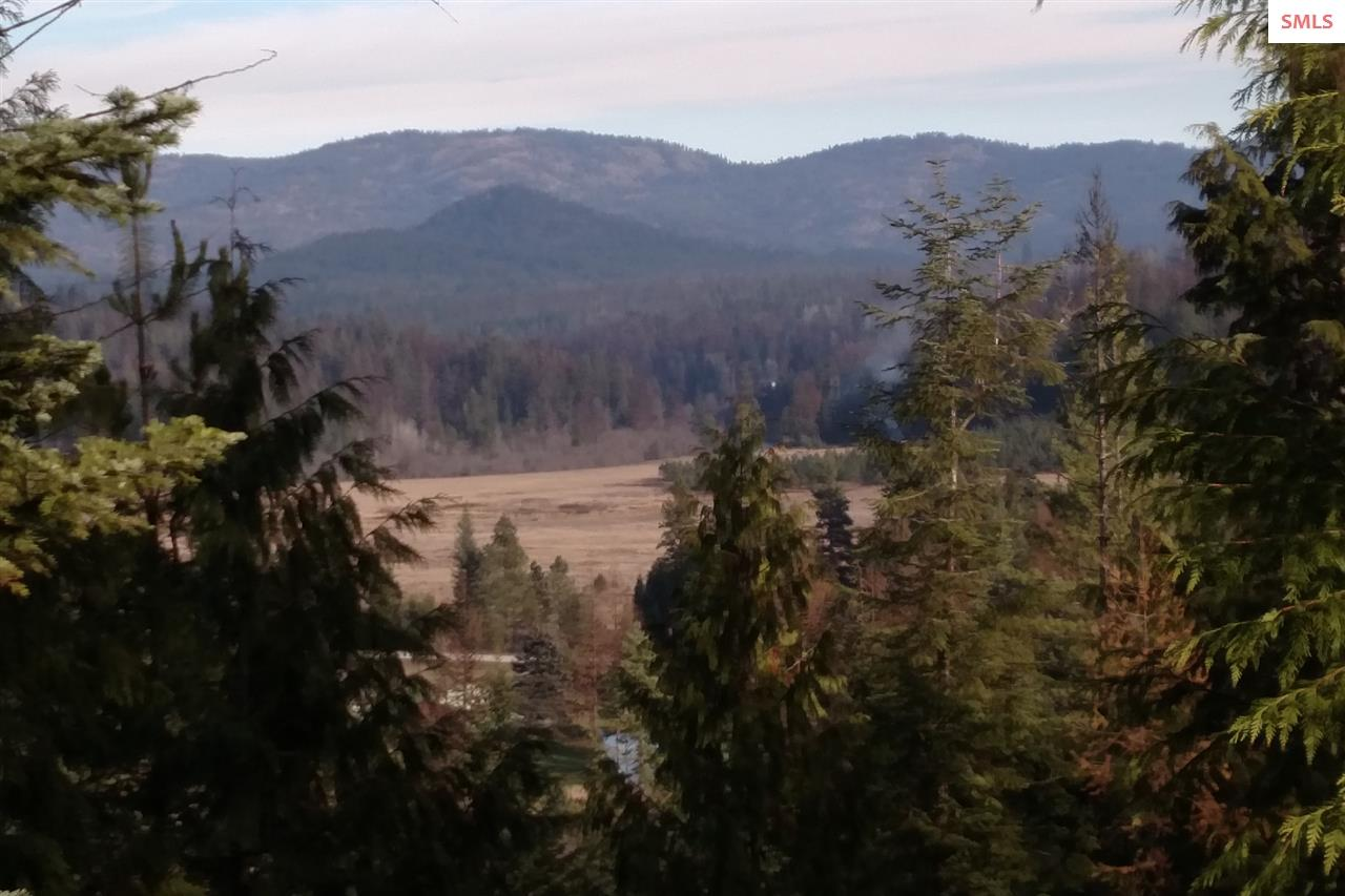 47 Acre Slippery Slope Trail, Priest River, ID 83856