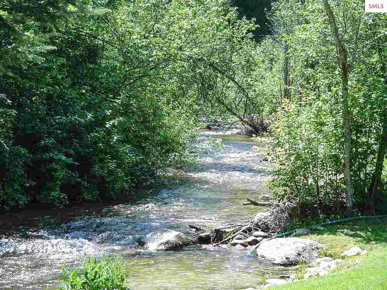 452 Ruby Creek Road, Bonners Ferry, ID 83847