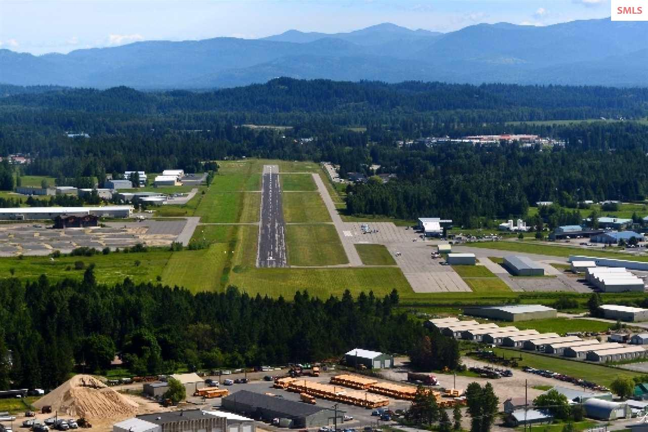 Airpark Lane, Sandpoint, ID 83864