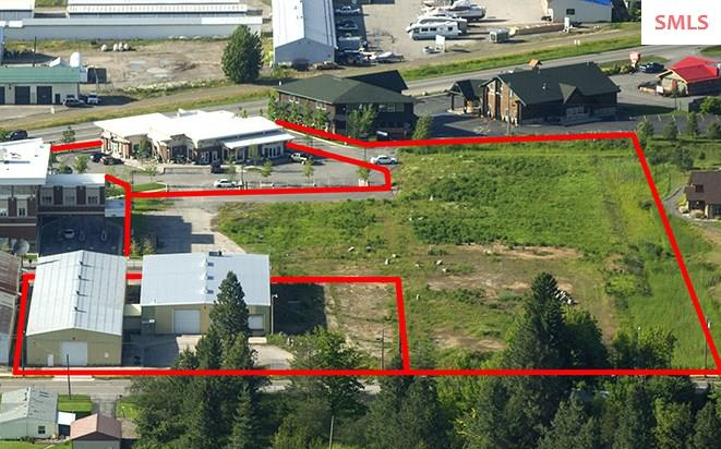 Commercial for Sale at Ontario Ontario Sandpoint, Idaho 83864 United States