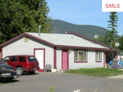 1820-1821 Hickory St, Sandpoint, ID 83864