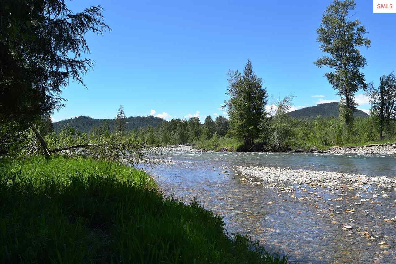 8 Cascade Creek, Clark Fork, ID 83811