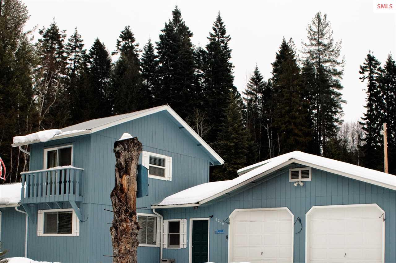 1276 Lakeshore Drive, Sagle, ID 83860