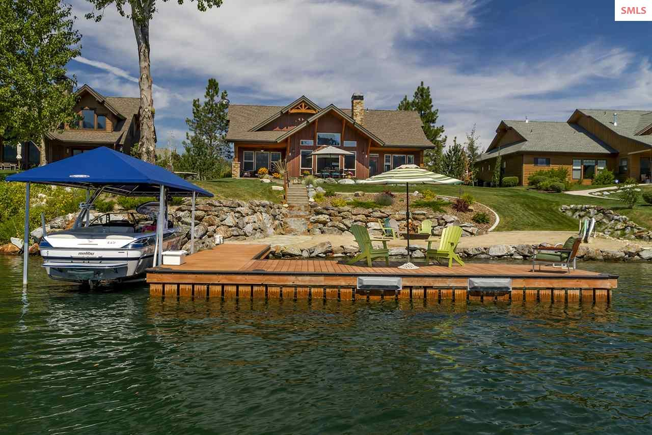 503 Lakeshore Ave, Dover, ID 83825