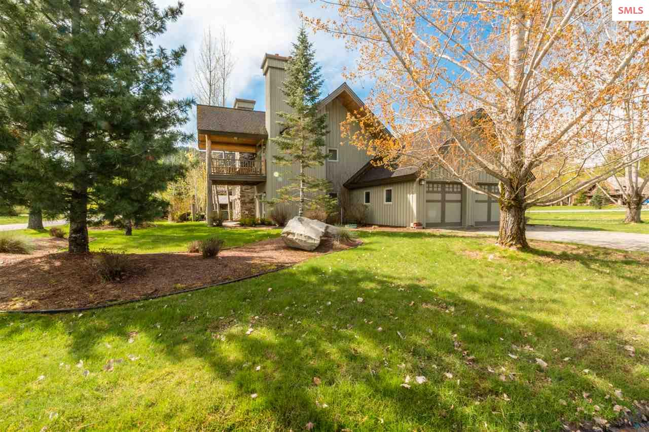 Multi-Family Home for Sale at 20 Gracie Lane 20 Gracie Lane Sandpoint, Idaho 83864 United States