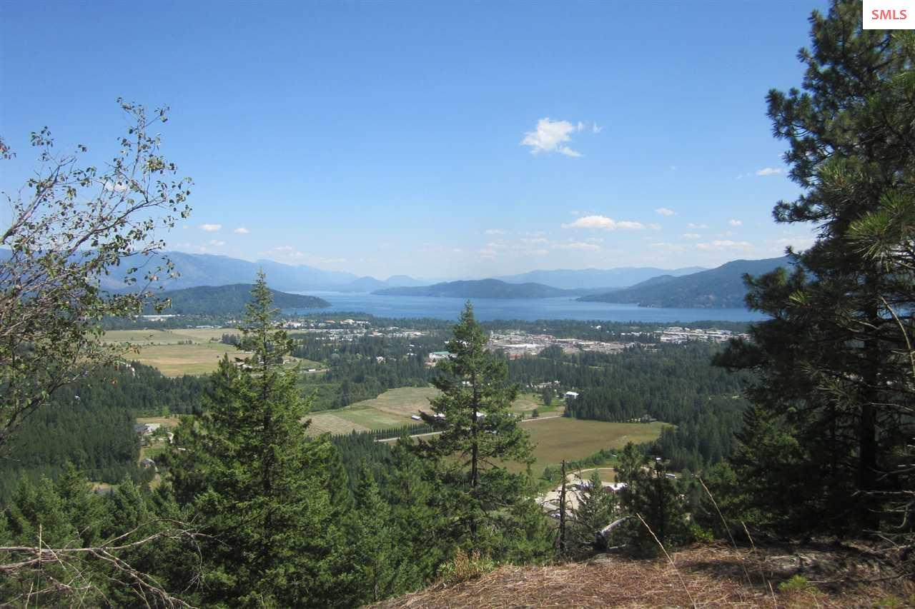 Lot 1G Summit Dr, Sandpoint, ID 83864