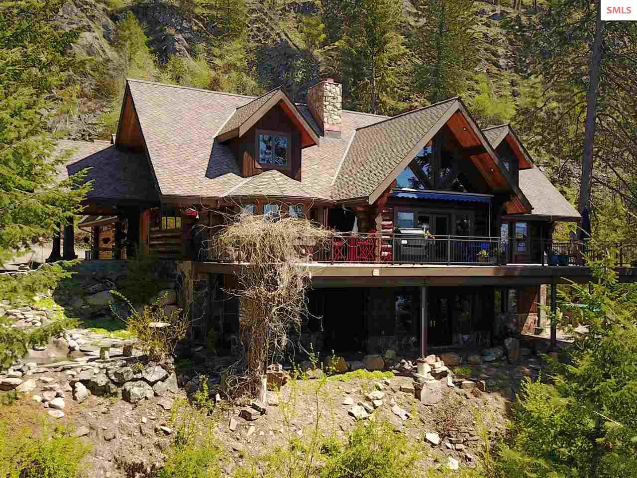 Single Family Home for Sale at 179 Artemis 179 Artemis Hope, Idaho 83836 United States