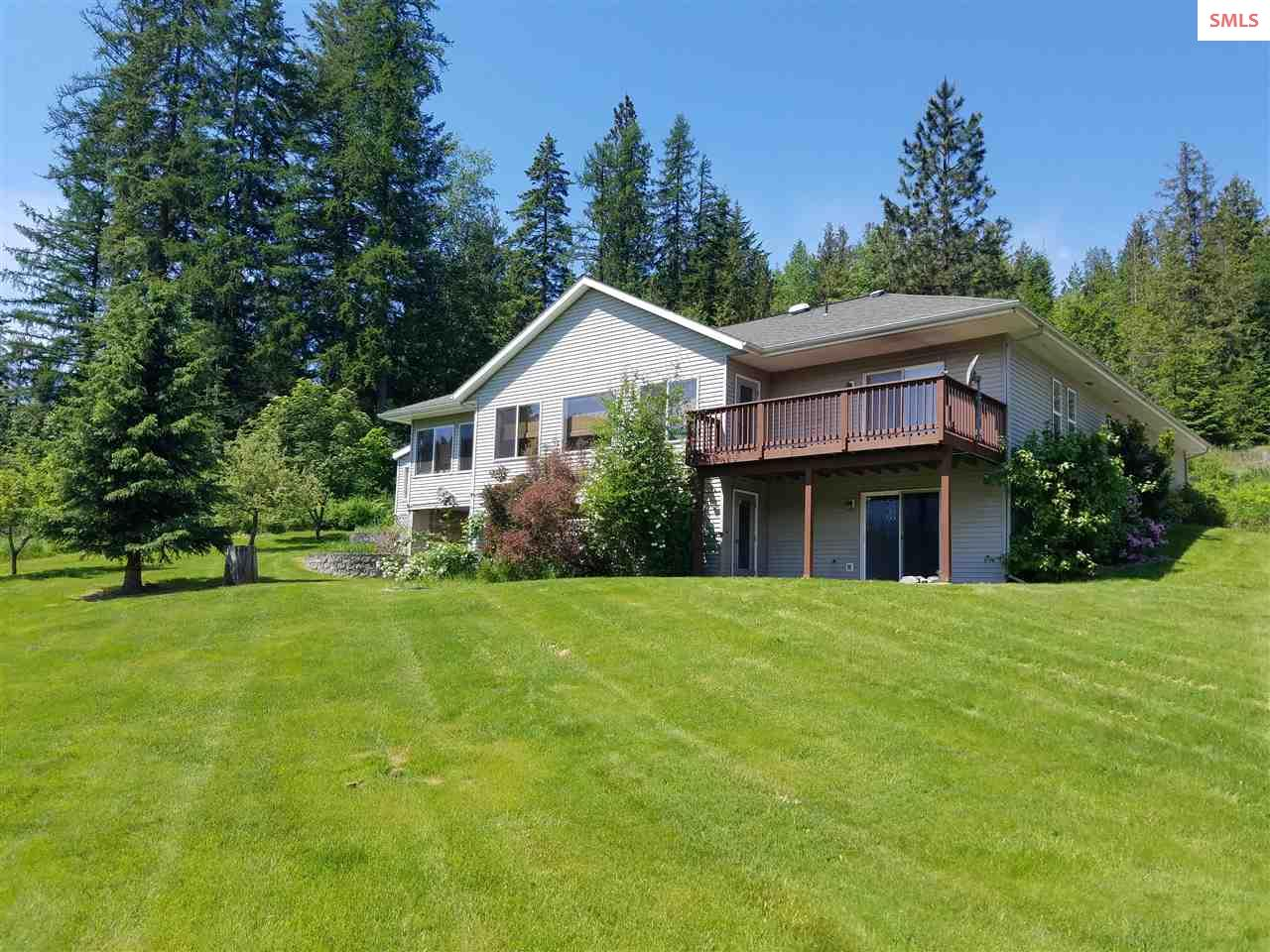 237 Lower Pack River Rd, Sandpoint, ID 83864