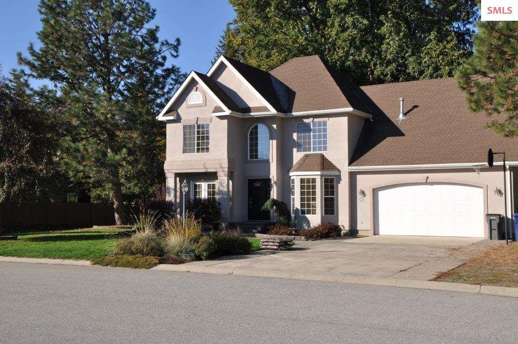 502 Creekside Lane, Sandpoint, ID 83864