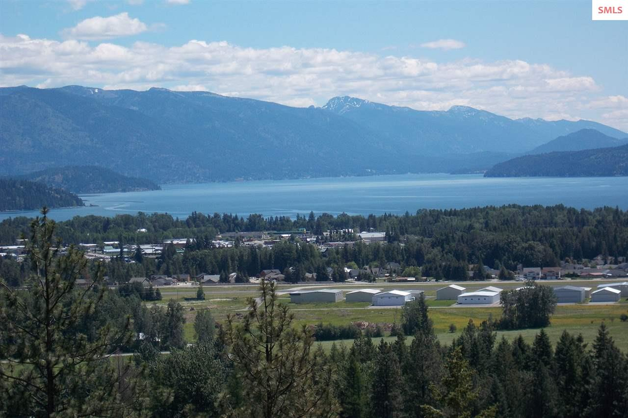 Lot 3 Off Heavenly Heights, Sandpoint, ID 83864