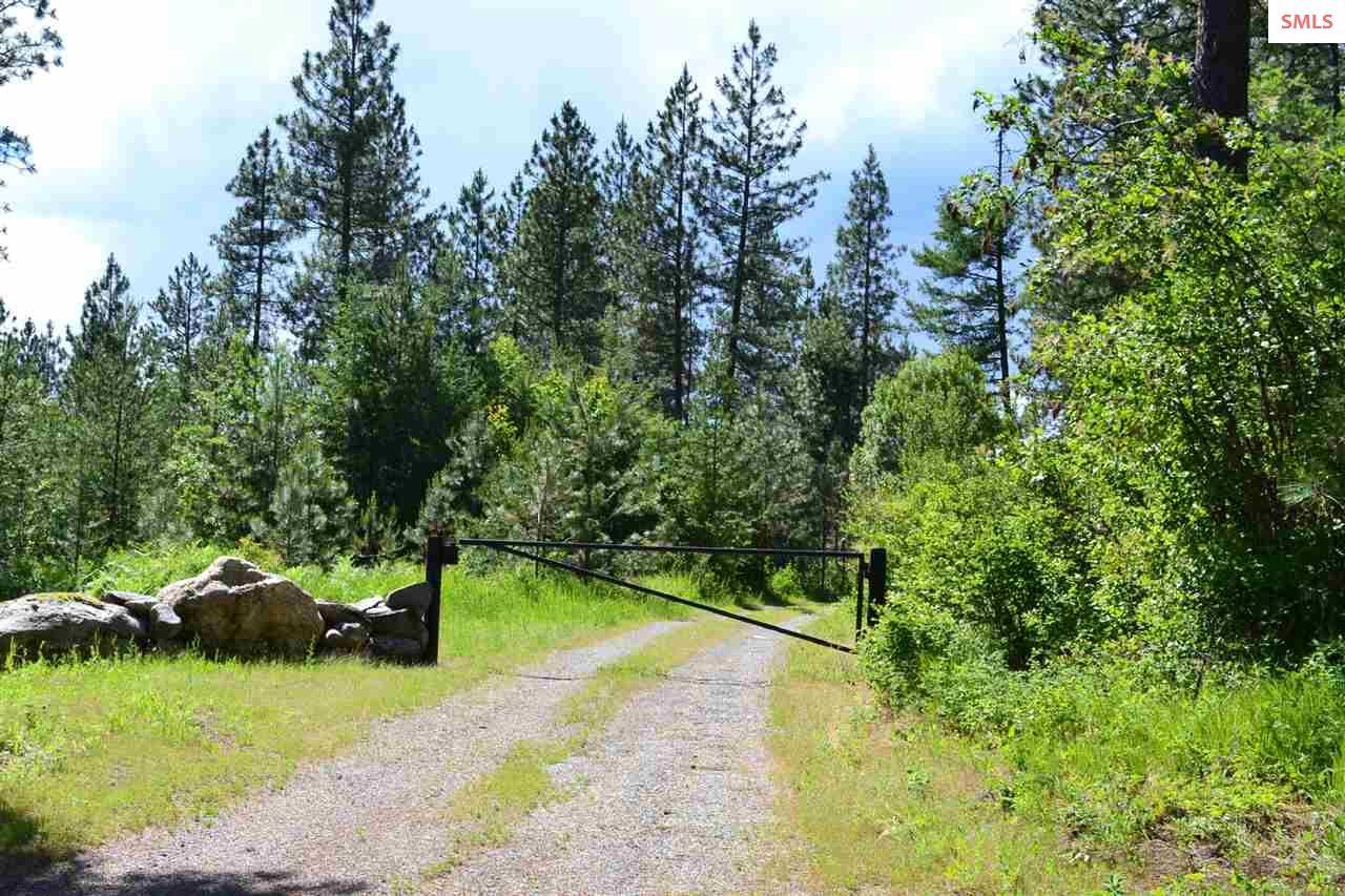 28 Acre Elk Ridge Road, Spirit Lake, ID 83869
