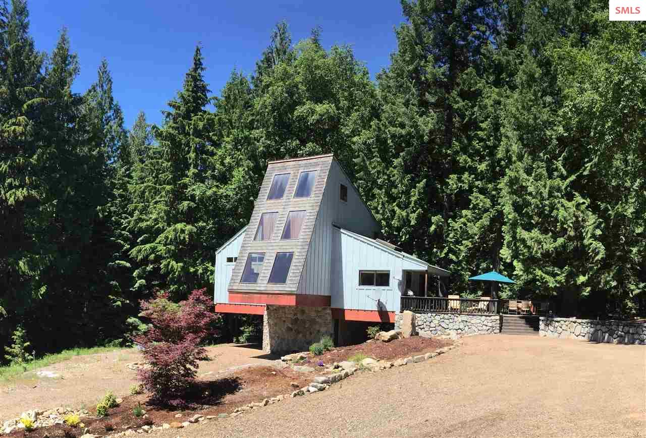 36 Star Ridge Road, Hope, ID 83836