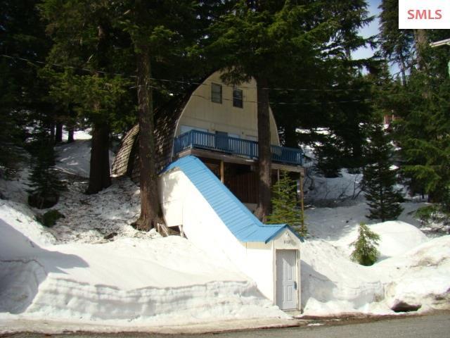 8102 Schweitzer Mountain Rd, Sandpoint, ID 83864