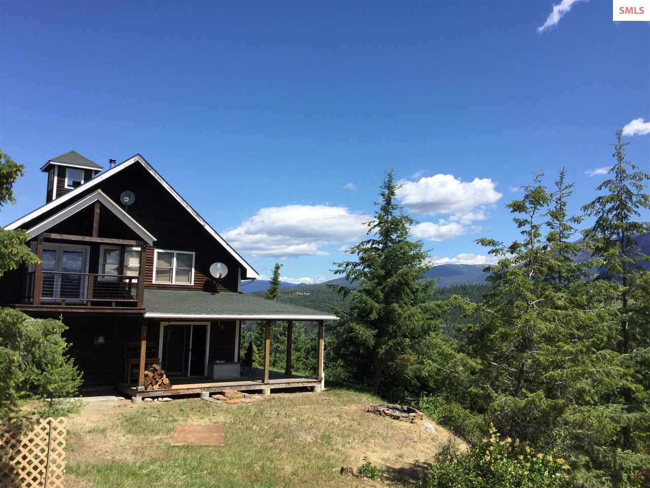 1118 Two Tail, Bonners Ferry, ID 83805